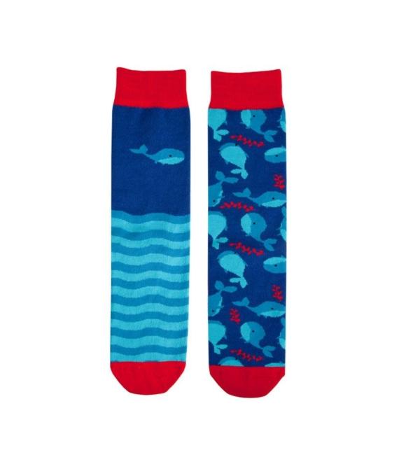 Socks FREEDOM THE WHALE
