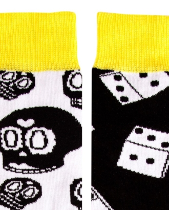 Socks LAS VEGAS