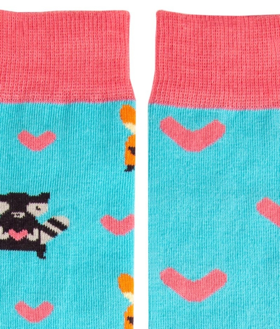 Socks ANIMAL LOVE